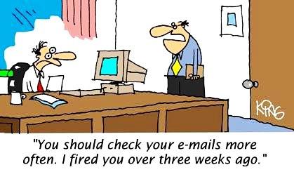 You're fired. | Celeste Johnson